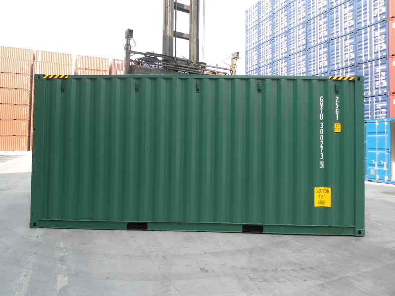 Containers For Sale Current Stock